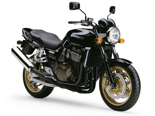 Is Kawasaki Pearl Mystic Black Look Blue