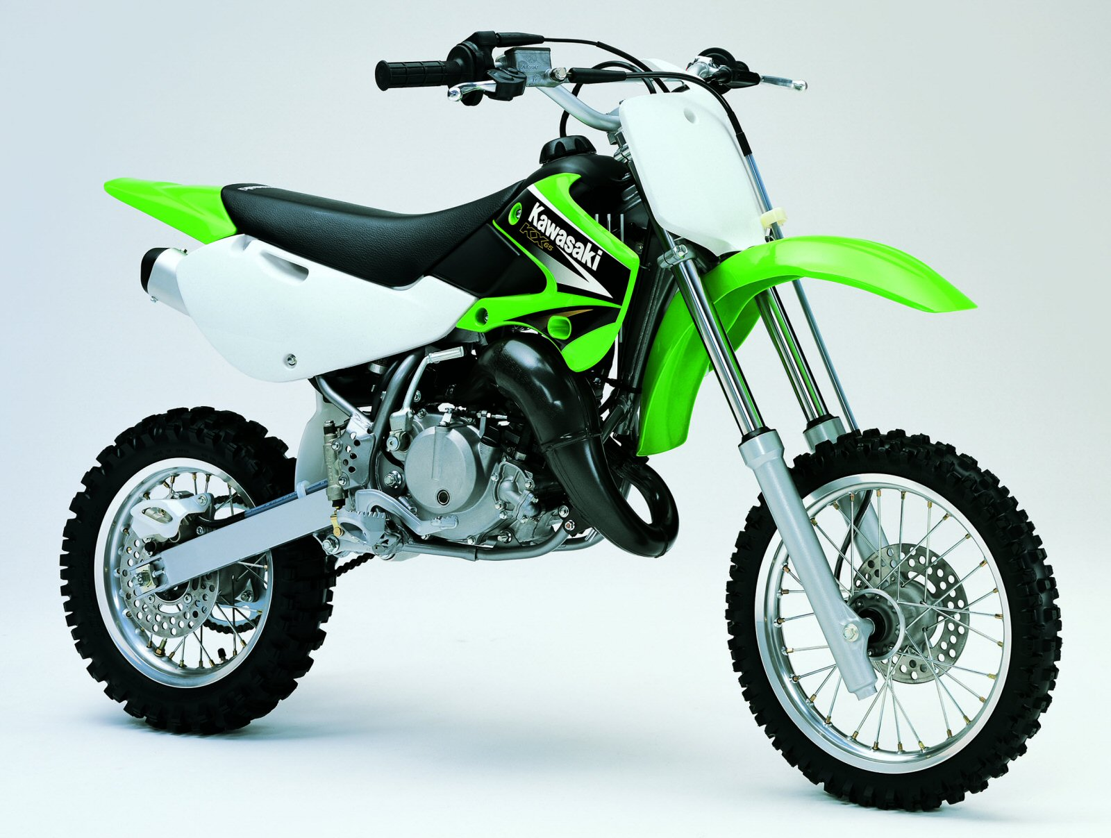Kawasaki  Big Wheel