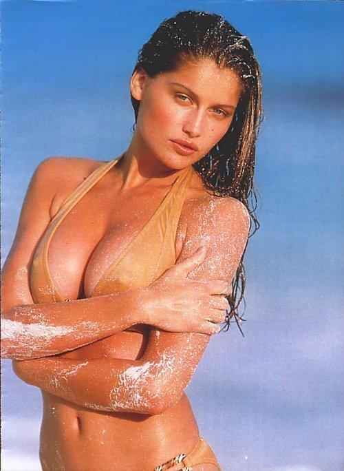 Casta bikini laetitia 45 Best
